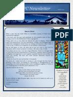 HPC Winter Newsletter 2010