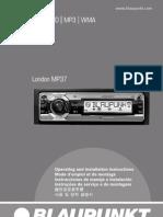 London MP37