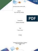 Fase 3- Educación y territorio- Eisenhower Ramos