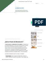 Fuente de Alimentación_ Concepto, Tipos y Funciones