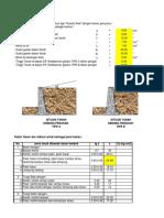 [PDF] PERHITUNGAN DP (TYPE GRAVITY WALL).xls_compress