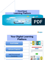 mGurujee Learning Platform