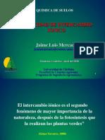 CLASE 3 BASES DEL SUELO Y CAPACIDAD DE INTERCAMBIO IONICO (1).pdf