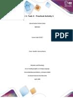 Unit 2Task 4  Practical Activity 2  Edward