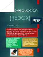 Tema 13 Redox 2020 PARTE 1