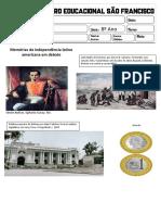 Memórias da independência latino americana.pdf