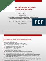 Amèrica Latina en la transición geopolítica , Maracaibo, 2016..pdf