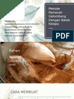 BATOK KELAPA- kel 4 ose B.pptx