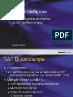 SAP MS BI[1]