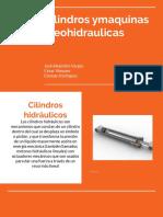 Presentacion oleohidraulica