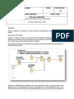 013.- I.D. CONTROL CIRCUITOS DE CALEFACCION 1