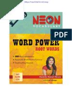 50 root words