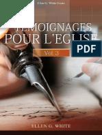 TE3(3TT) - TEMOIGNAGES POUR L EGLISE-3
