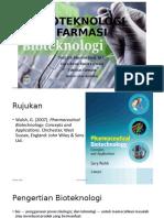 Kuliah 1 Bioteknologi Farmasi.pptx