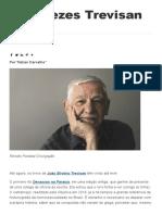 Três vezes Trevisan - Blog da Companhia das Letras
