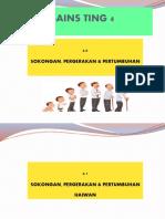 F4 T6 Sokongan, Pergerakan & Pertumbuhan RZ.pptx