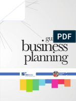 Guida Al Business Planning