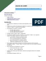 actividad 0 - instalación netkit
