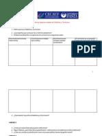 Guía de orientación. Didáctica y curriculum-