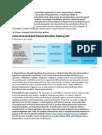 centralisation vs descentralisations organisations.docx