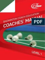 BWF Coaches' manual Level 1.pdf