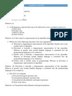 Assignment c language