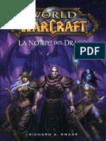 World of Warcraft - La notte del drago