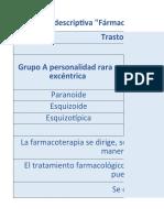 matriz descriptiva