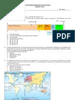 EVALUACIÓN DIAGNÓSTICA DE HISTORIA I (1)