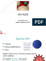 Modul 1 - Dasar HIV
