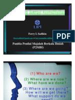 Indonesian Journal Accreditation