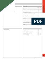Weidmuller - Technical Dictionary & General Data Catalog