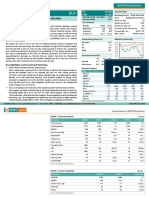 Somany Ceramics Q2FY20 Result Review - One off exceptional loss weighed on profitability BUY.pdf
