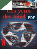 1981 Dean Koontz - Les Yeux des Ténèbres.epub