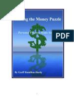 Solving the Money Puzzle