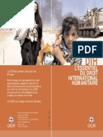 31190842 L Essentiel Du Droit International Humanitaire