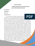 Journal Conclusions_Dinda Nugrahan_Farmasi 2B