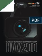 AG-HVX200 P2