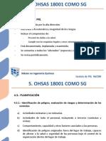 Gestión de la PRL 4