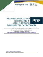 1. PROGRAMA 200