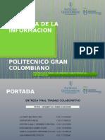 SEGUNDA ENTREGA GESTION DE LA INFORMACION (1) 100%