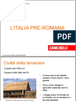 Italia preromana