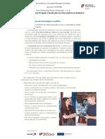 Mini Manual de Apoio à Realização da Ficha relativa ao Módulo 6