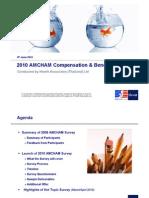 Launch of Benefits & Compensation Survey 2010