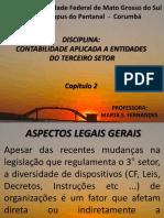 Aula 03 - Terceiro Setor - Cap 2.pdf