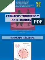 TIROIDES y CALCIO