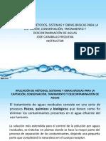 4. APLICACIÓN DE MÉTODOS, SISTEMAS Y OBRAS BÁSICAS PARA LA CAPTACIÓN, CONSERVACIÓN, TRATAMIENTO Y DESCONTAMINACIÓN DE AGUAS (1).pptx