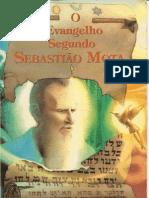 Santo Daime - O Evangelho Segundo Sebastiao Mota