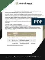Terrazzan & Almeida Informativo
