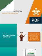 Modelo Pedagógico -  Nueva Presentación